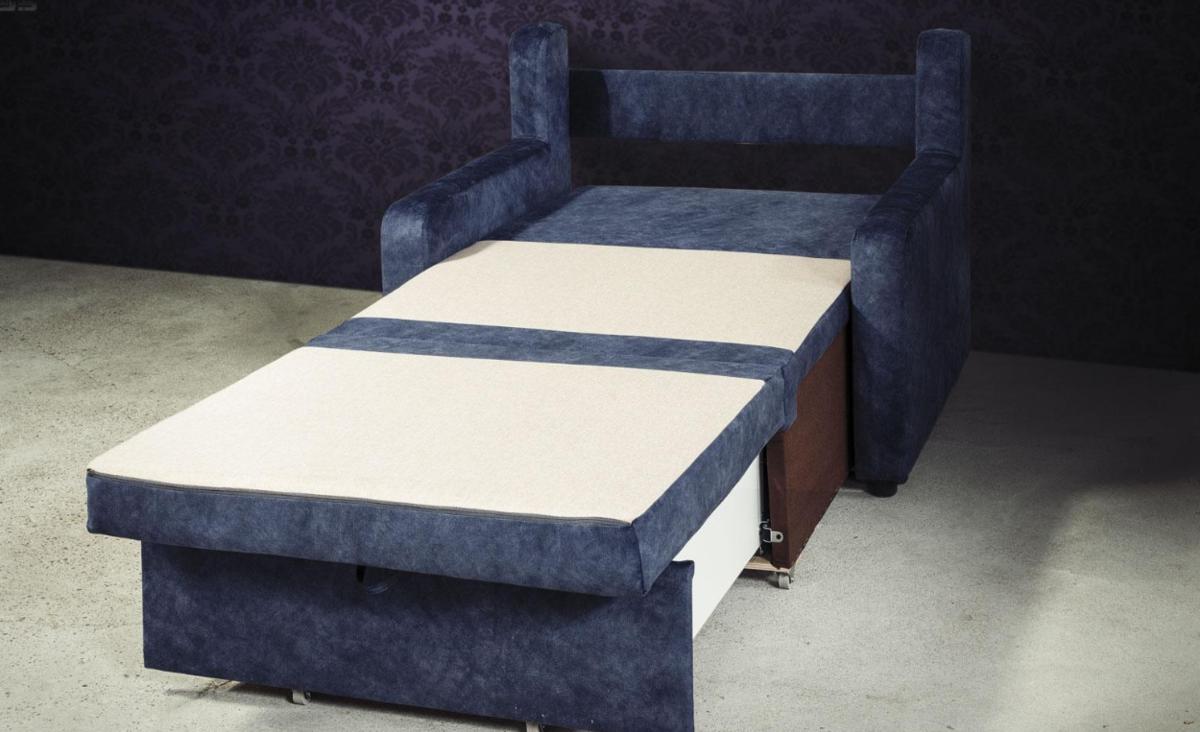 Кресло DM-мебель Сиеста-1 (В3-80) - фото 4