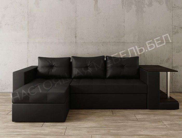 Диван Настоящая мебель Константин со столиком (модель 67) - фото 1
