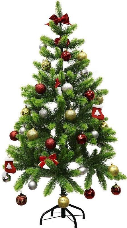 Новогодняя елка Green Year Ель SYCT-1821B (1.2м) - фото 1