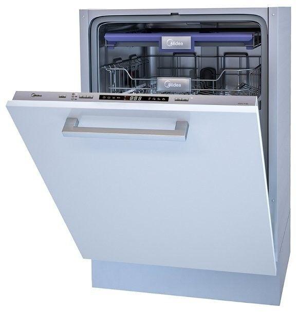 Посудомоечная машина Midea MID60S700 - фото 1