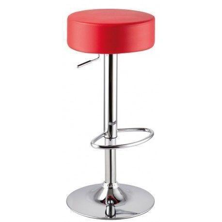 Барный стул Signal A-042 (красный) - фото 1