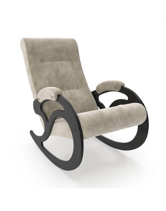 Кресло Impex Модель 5 Verona (Vanilla) - фото 1
