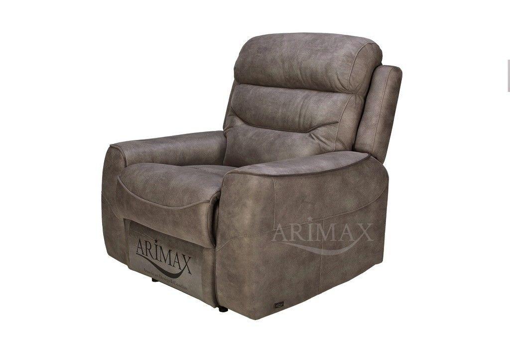 Кресло Arimax Рокки (Африканский носорог) - фото 1