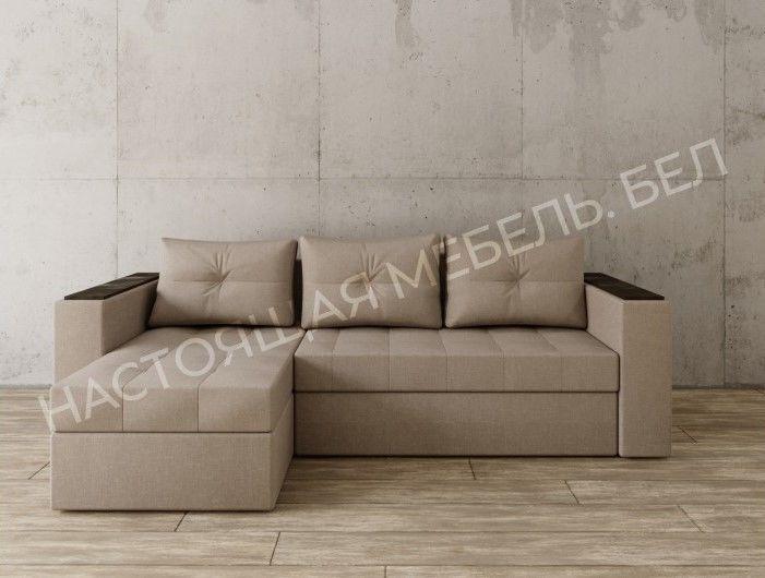 Диван Настоящая мебель Константин с декором (модель 53) - фото 1