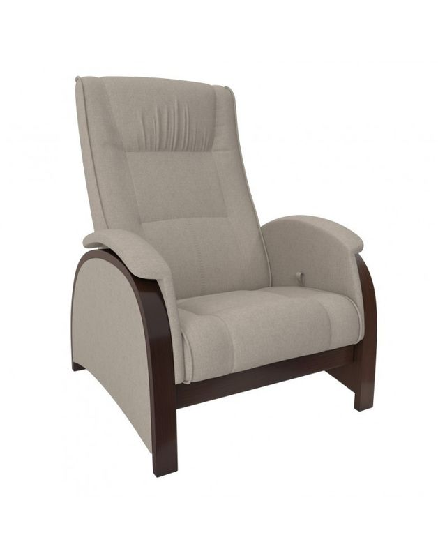Кресло Impex Balance-2 Монтана орех (Montana 100) - фото 2