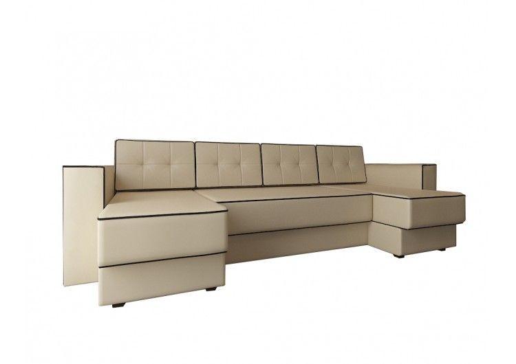 Диван Настоящая мебель Константин п-образный Орландо (модель 97) - фото 2