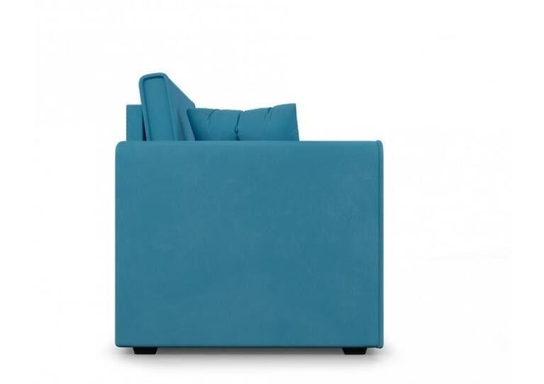 Кресло Craftmebel Санта (синий) - фото 6