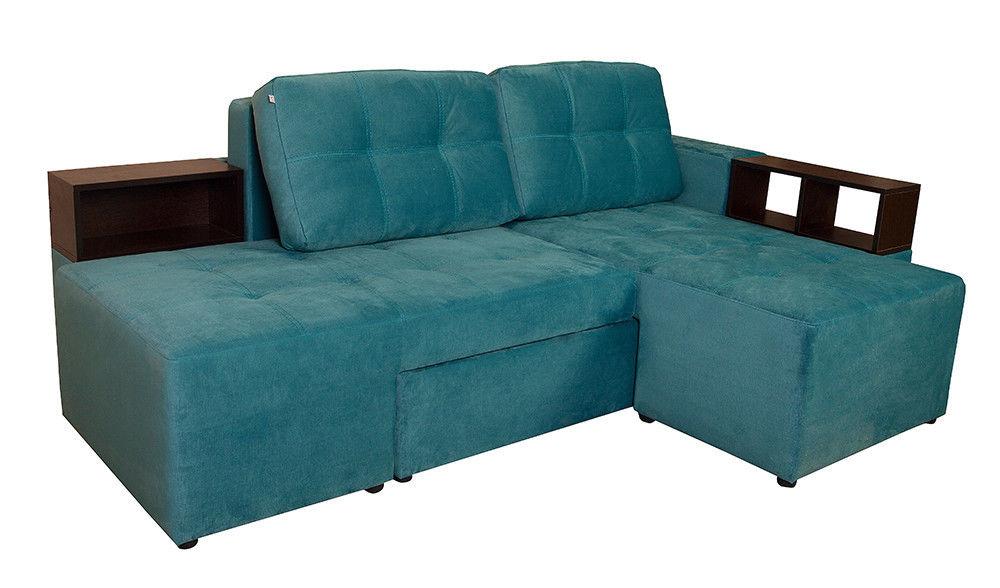 Диван LAMA мебель Пингвин 2/20 (угловой) - фото 1