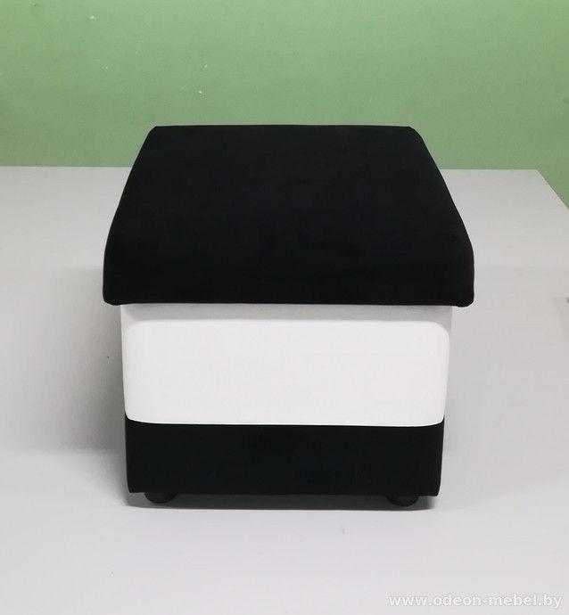 Пуфик Одеон-мебель Квадрат 2 - фото 1