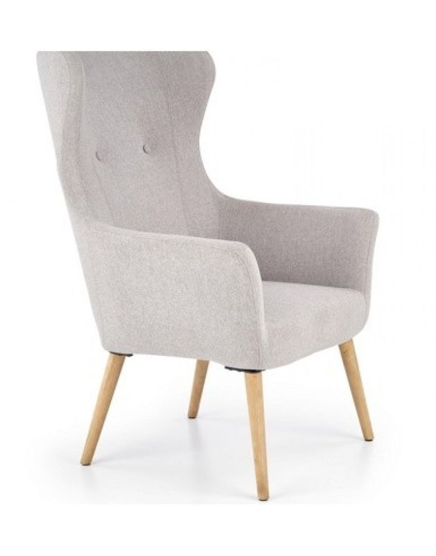 Кресло Halmar COTTO - фото 1