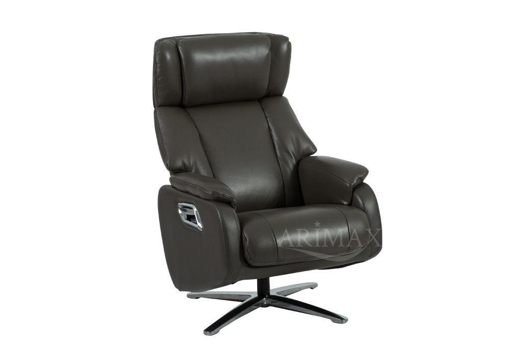 Кресло Arimax Dr Max DM02009 (Венге) - фото 1