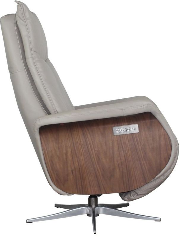Кресло Arimax Dr Max DM01004 (Новый серый) - фото 3