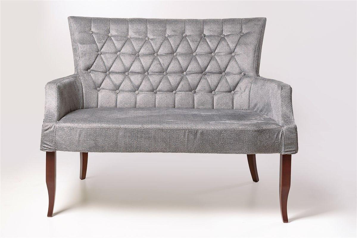 Кресло ФорестДекоГрупп Хорт (серый) D-HORT-GR - фото 3