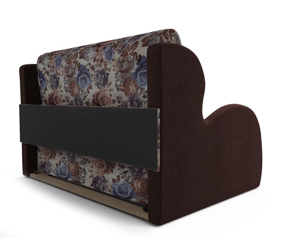 Диван Мебель-АРС Атлант — Цветы (120х195) - фото 4