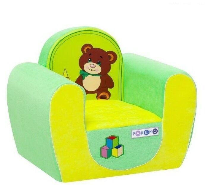 Кресло PAREMO детское PCR316 - фото 8
