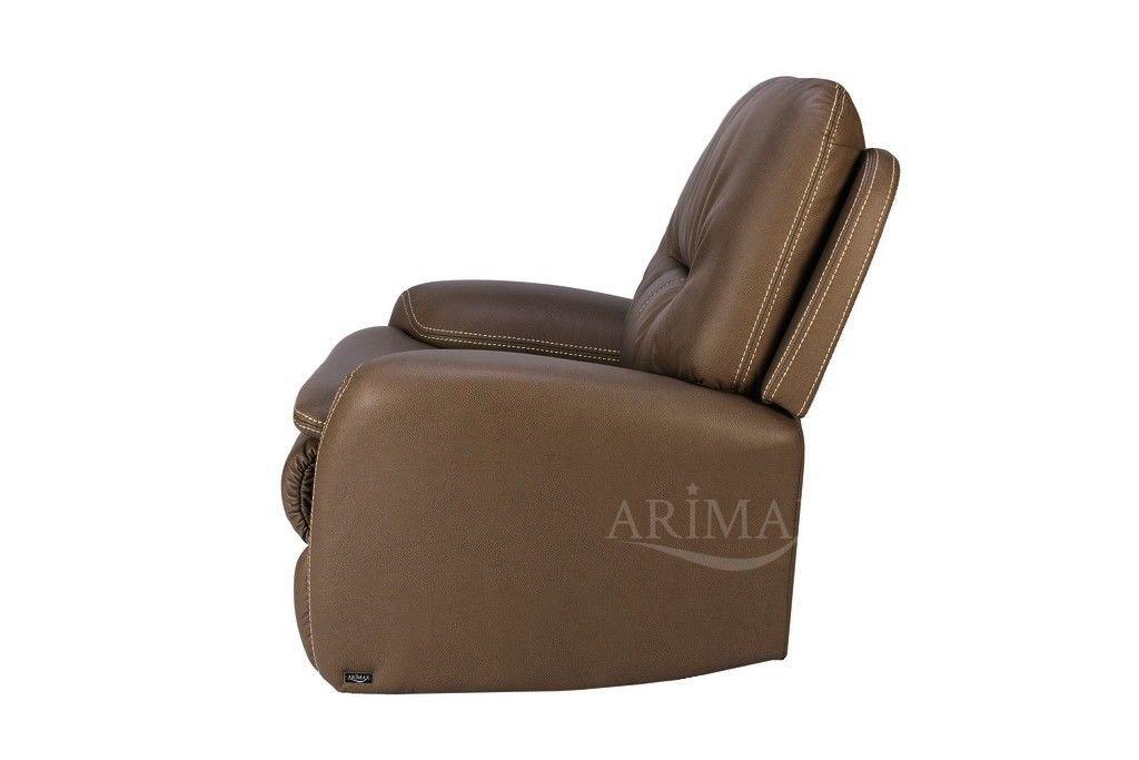 Кресло Arimax Свифт (Мускатный орех) - фото 5