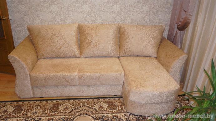 Диван Одеон-мебель Милан 3 - фото 1