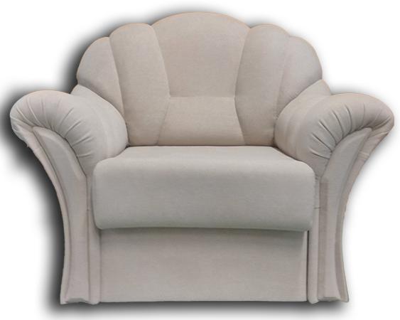 Кресло Виктория Мебель Венера 1.5 ТР 266 - фото 1