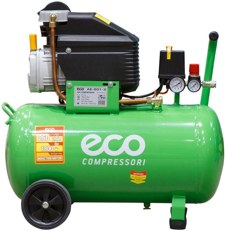 Компрессор ECO AE-501-3 - фото 2