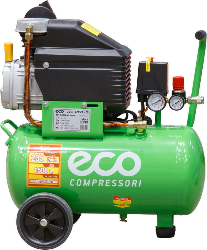 Компрессор ECO AE-251-3 - фото 3