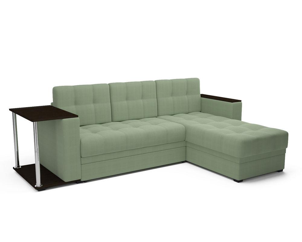 Диван Мебель-АРС Атланта (зеленый) - фото 6
