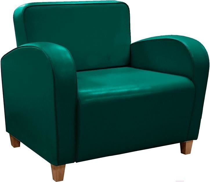 Кресло Brioli Карл Kanzas 21 - фото 1