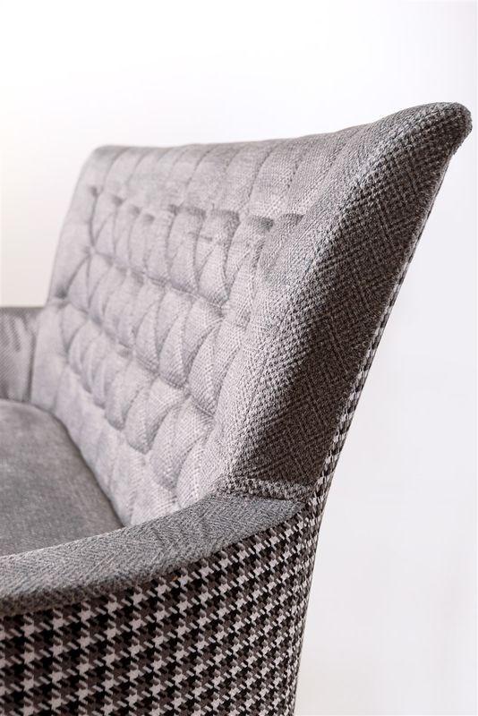 Кресло ФорестДекоГрупп Хорт (серый) D-HORT-GR - фото 6