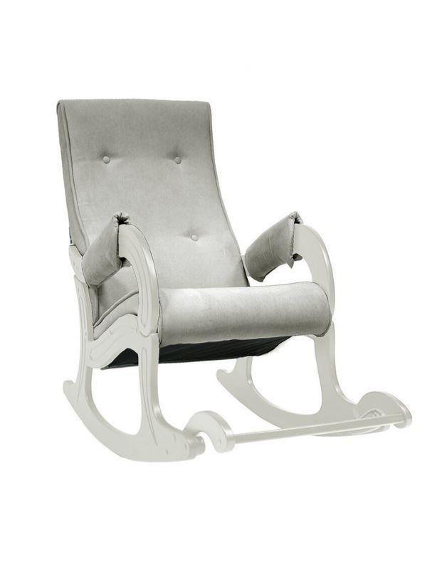 Кресло Impex Модель 707 Verona сливочный (cyklam) - фото 2
