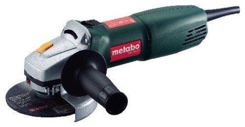 Шлифовальная машина Metabo WQ 1000 - фото 1