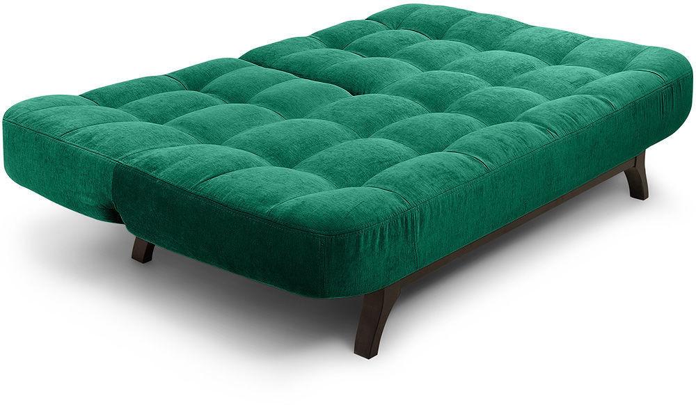 Диван Woodcraft Бонс Velvet Emerald прямой - фото 6