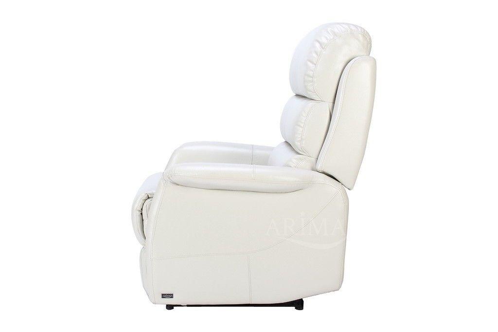 Кресло Arimax Дональд (Перламутр) - фото 5