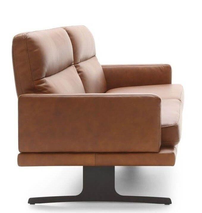 Набор мягкой мебели Gala Collezione Genova (натуральная кожа) - фото 5