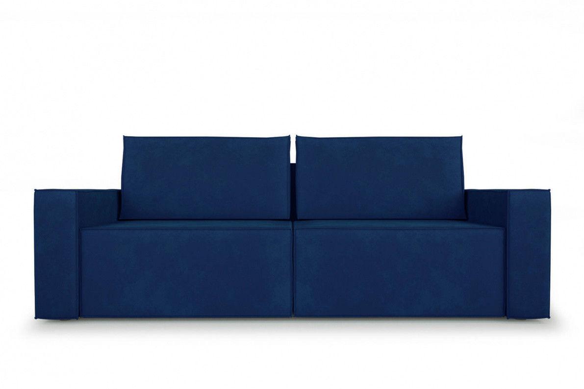 Диван Stolline Лофт синий (2020040000014) - фото 2