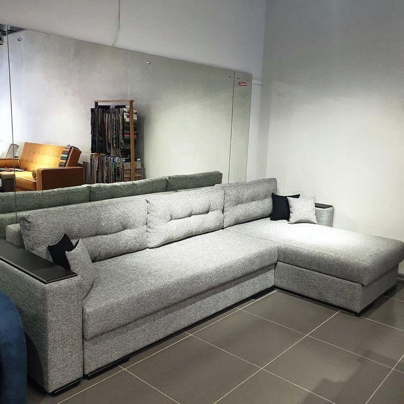 Диван DM-мебель Премьер-2 (угловой) - фото 1