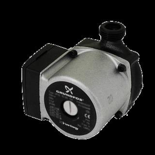 Насос для воды Grundfos UPSO 15-65 - фото 1