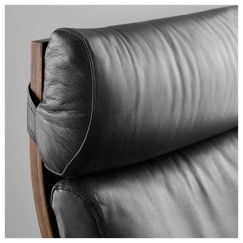 Кресло IKEA Поэнг 792.515.90 - фото 4