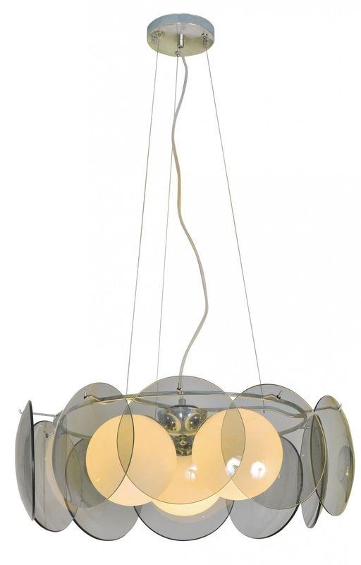 Светильник Arte Lamp Palmer A5831SP-3CC - фото 1