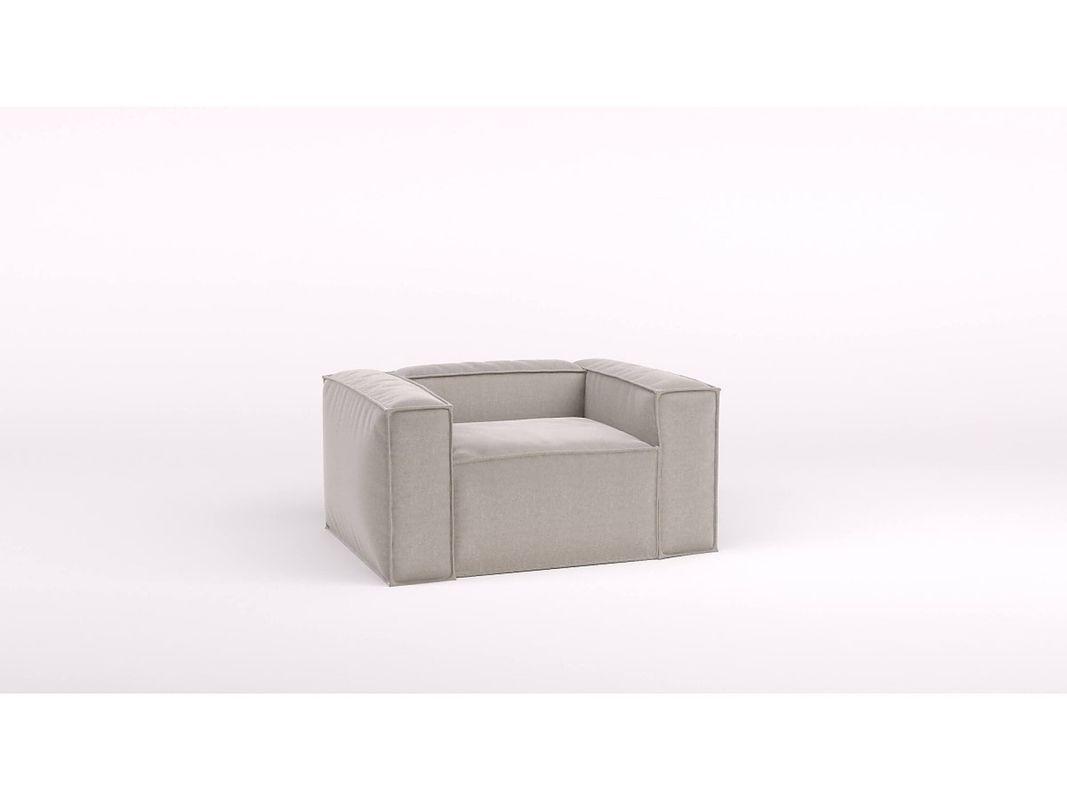 Кресло Sonit Тавола 136x108x75 (Nubo 11) - фото 1
