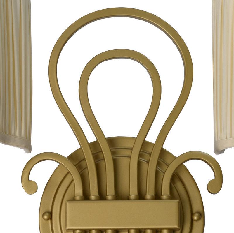 Настенный светильник Chiaro София 355022604 - фото 3