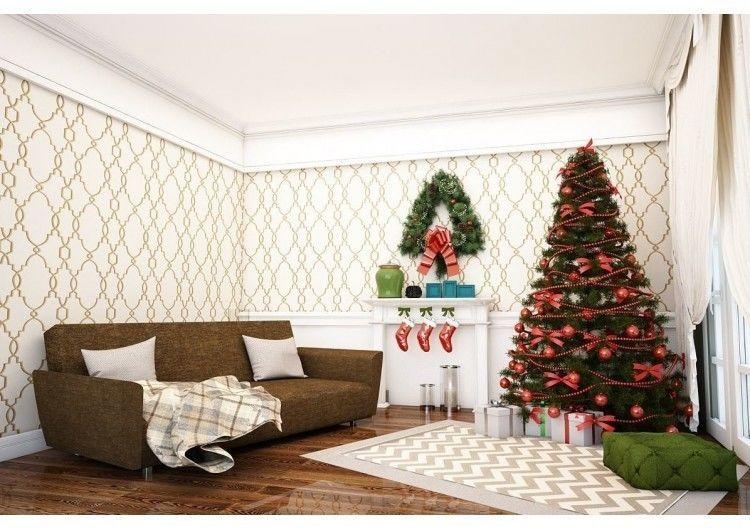Диван Раевская мебельная фабрика Рогожка коричневая 00436 - фото 1