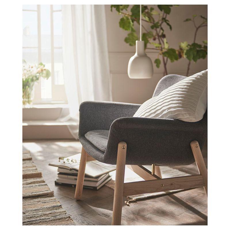 Кресло IKEA Ведбу 904.241.27 - фото 7