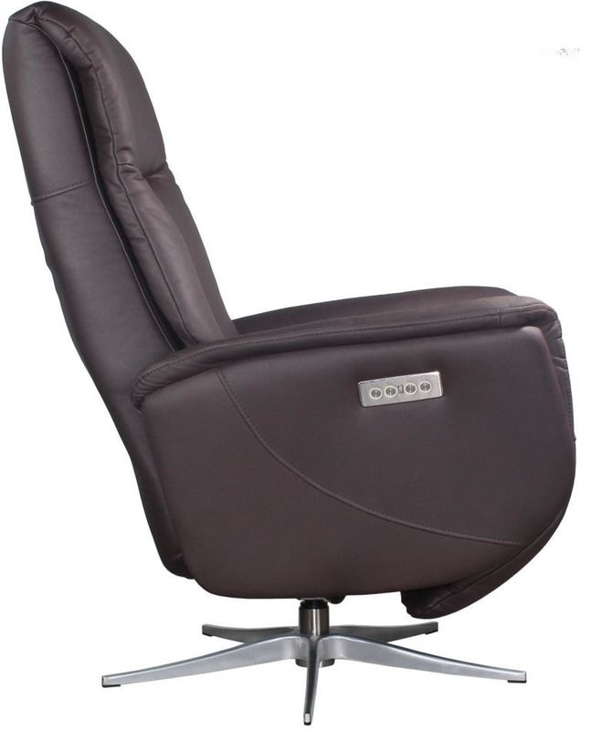 Кресло Arimax Dr Max DM01005 (Каштан) - фото 3