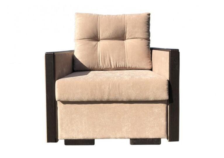 Кресло Craftmebel Квадро-1 - фото 1