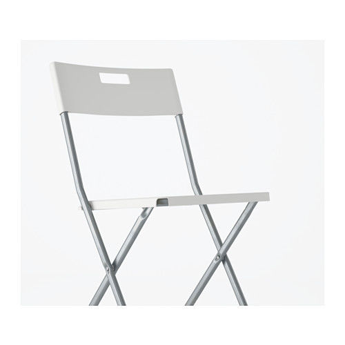 Кухонный стул IKEA Гунде 903.608.80 - фото 7