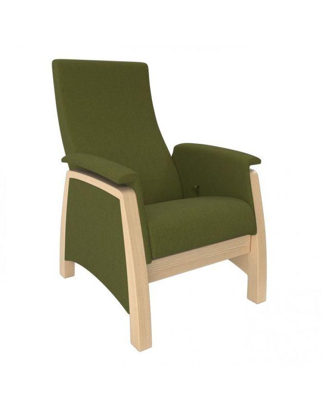 Кресло Impex Кресло-гляйдер Модель Balance-1 натуральный (Montana 804) - фото 3