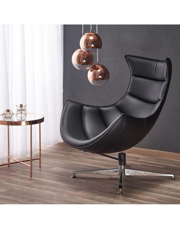 Кресло Halmar MAYER - фото 16