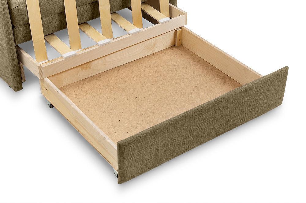 Диван Woodcraft Кресло-кровать Бонни 131 - фото 9