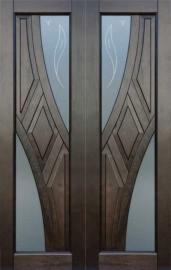 Межкомнатная дверь Ока Глория 2 - фото 1