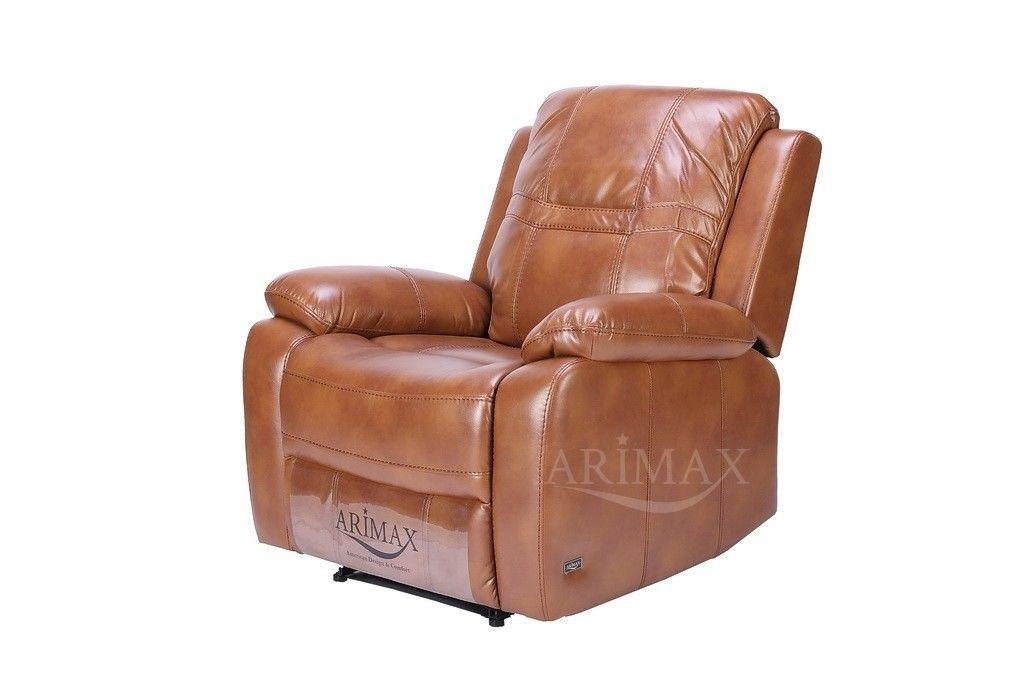 Кресло Arimax Франк (Виски) - фото 1