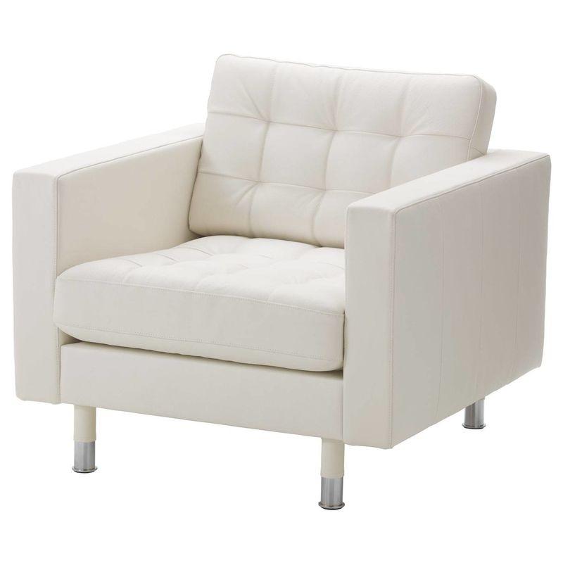Кресло IKEA Ландскруна 492.488.82 - фото 1